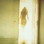 In punta di piedi - Stampa digitale da Polaroid a video originale in Super8. 2009