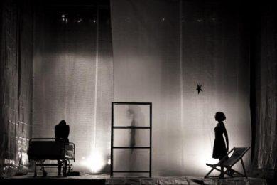 """il Giornale off """"Questo amore"""", in scena all'Off Off Theatre di Roma la pièce di Matteo Tarasco"""