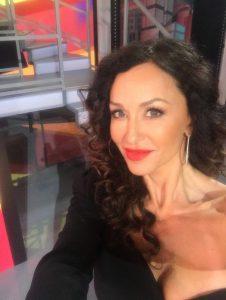 Sofia Milos ilgiornale off emanuele beluffi luca forlanio syloslabini