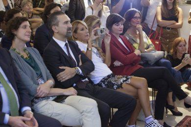 """Giusy Versace: """"Sono quasi pronte le mie nuove gambe tacco 9"""""""