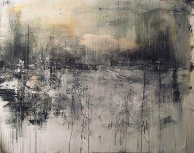 La pittura di Antonio Pedretti tra figurazione e informale