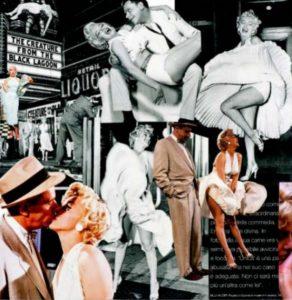 Isabelle Adriani: da Sergio Leone a Marylin, la storia del cinema raccontata per immagini
