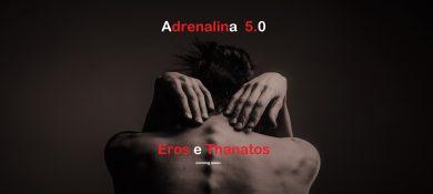 Lo spazio degli artisti a Roma con il Premio Adrenalina