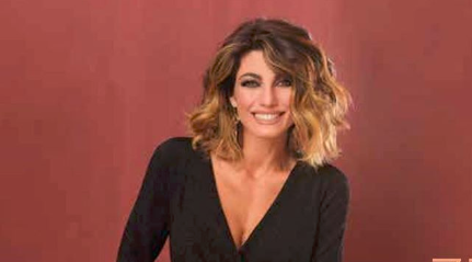 """Samanta Togni, quell' """"inciampo"""" al debutto di Ballando con le Stelle"""