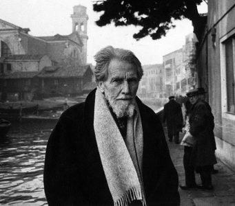 Ezra Pound l'uomo che non ingabbierà mai nessuno