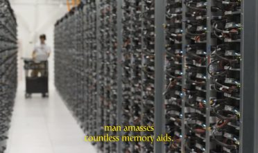 All_The_World's_Memory jacopo