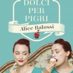Alice Balossi, una Pin-up in cucina