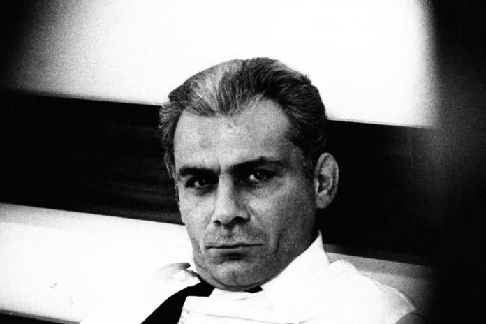 Gian Maria Volontè, l'attore che rubava le anime dei suoi personaggi