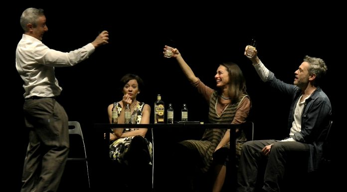 """Scusate se parliamo d'amore"", all'Off/Off Theatre le storie di Raymond Carver"