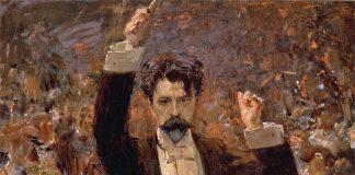 """""""Verdi Fantasias"""", fantasie per violino e pianoforte e...pittura"""