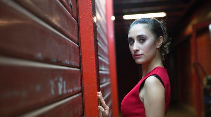 """Cristel Caccetta: il cinema, la scrittura e """"quel potere delle scelte""""..."""
