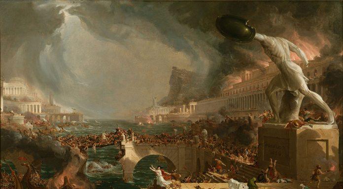 """Gianfranco De Turris: """"Evola ci disse come sopravvivere a questa difficile modernità"""""""