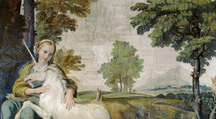 SanteVisioni: l'unicorno, da Marco Polo a Borges fra storia e leggenda