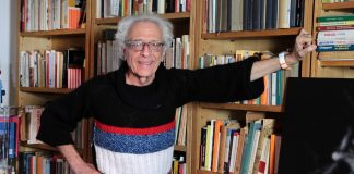 "Giampiero Mughini: ""Il '68? Un memorabile coup de théâtre!"""