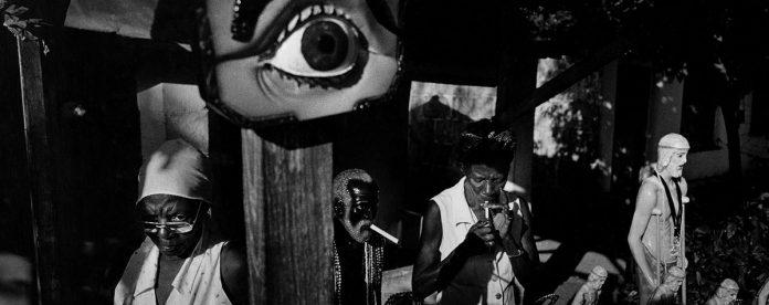 Ernesto Bazan, fotografare per raccontare le anime