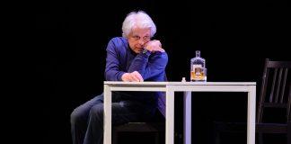 """Michele Placido: """"I miei maestri Monicelli e...Caravaggio"""""""