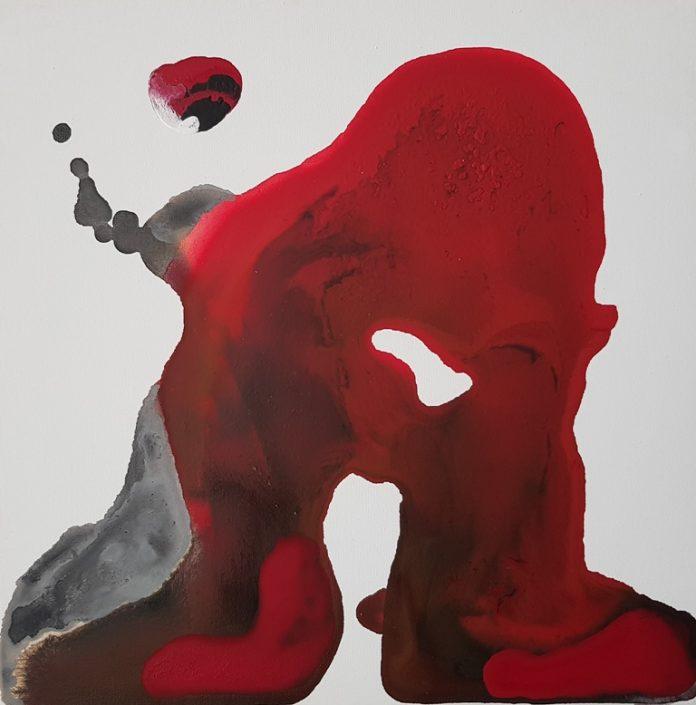 Marco Angelini, memorie fluide d'arte italiana a Varsavia