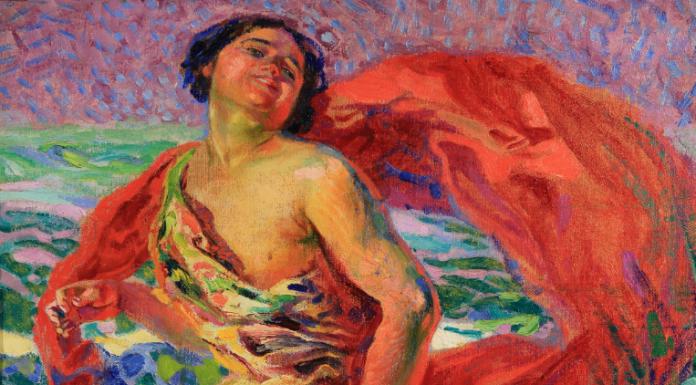 Isadora Duncan e l'arte italiana tra '800 e avanguardia