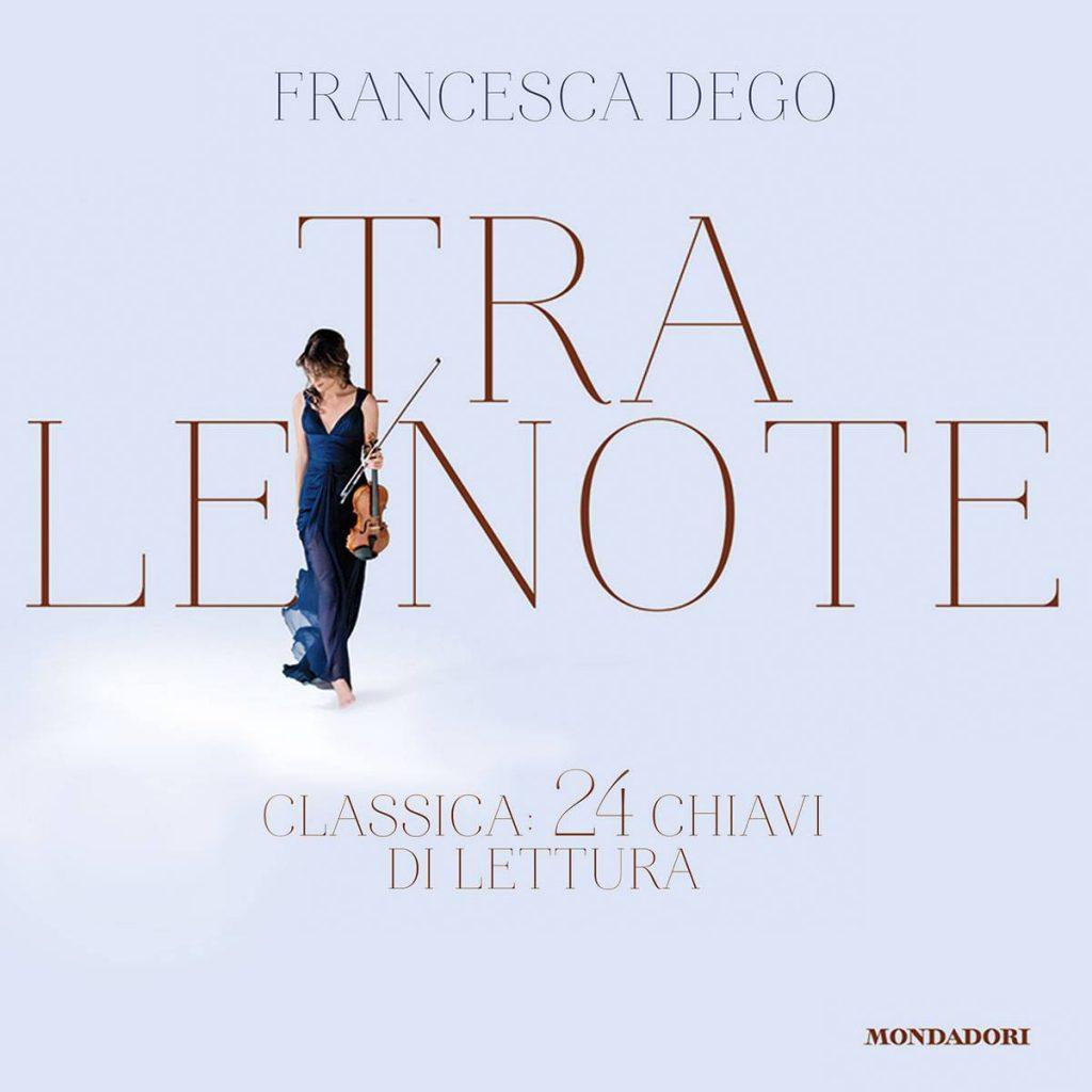 Francesca Dego, classe '89, uno dei migliori violini emergenti in circolazione, si serve della propria esperienza per rendere appetibile la scienza musicale