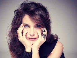 """Vanessa Gravina: """"La mia prima in quel cinema negli Champs Elysees..."""""""