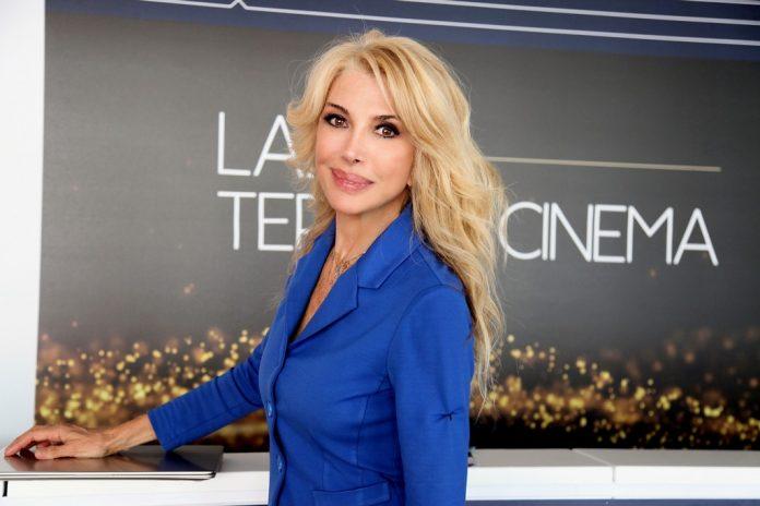 Gabriella Carlucci: