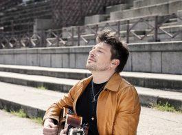 """Daniele Stefani, emozioni senza filtri nel nuovo singolo """"La fiducia"""""""