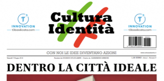 Ci siamo: CulturaIdentità dal 7 giugno in tutte le edicole