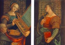 La musica sacra ai tempi di Leonardo