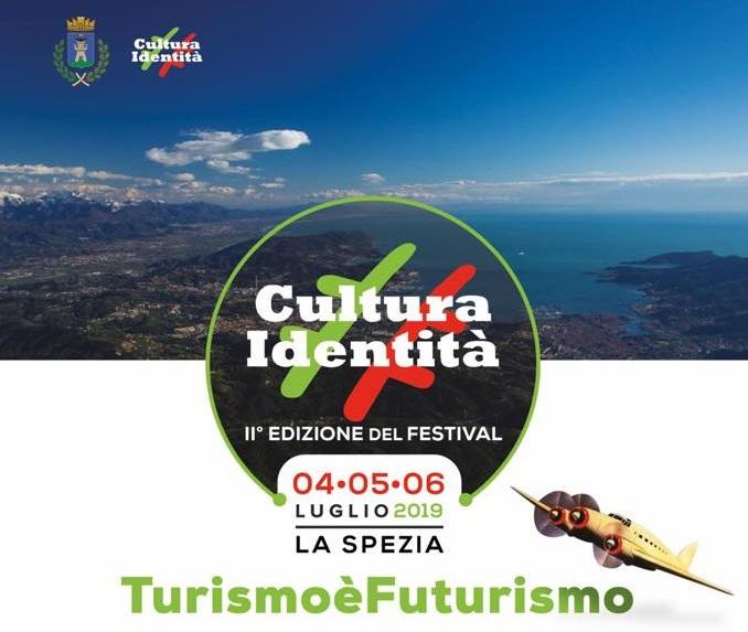 TurismoèFuturismo Festival #CulturaIdentità seconda edizione