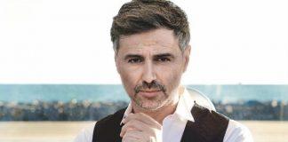 """Beppe Convertini: """"A settembre partite con me alla scoperta della tradizione italiana"""""""