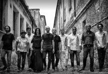 Dal 1975, i Tarantolati di Tricarico agitano l'Italia e il mondo con la potente bellezza della musica popolare lucana