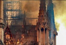 Il rogo di Notre-Dame e la decadenza dell'Occidente