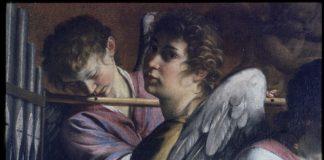 Orazio Gentileschi, l'ombroso toscano, anzi pisano, che ha portato la luce del suo caravaggismo addolcito in tutta Europa. Ma non è l'unico