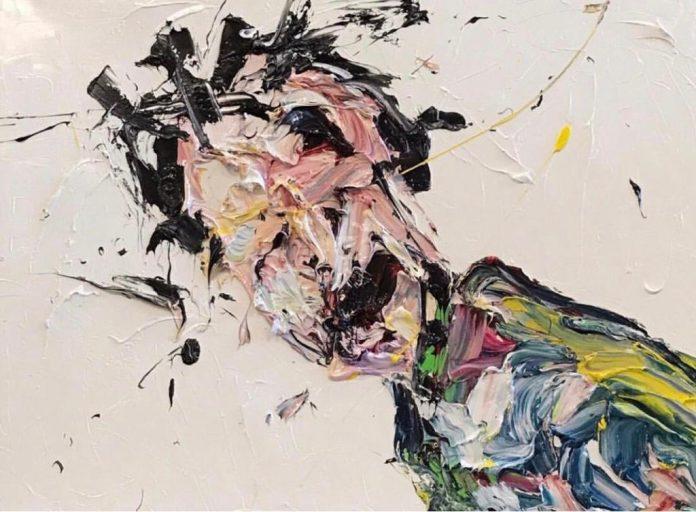Giordano Floreancig l'umanista della pittura