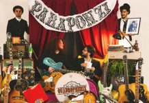 """""""Paraponzi"""", il primo album dei Quadrophenix"""