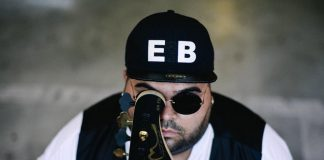Intervista a Mr. EB, da oltre sei anni al fianco del trombettista Patches Stewart, storico collaboratore di mostri sacri come Quincy Jones e Al Jarreau