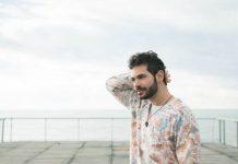 """""""Partendo da zero mi sono scoperto nelle canzoni che scrivo"""" spiega Scapigliati. Musicista romano classe 1993, lo possiamo ascoltare attraverso il suo nuovo singolo """"Ciliegie""""."""