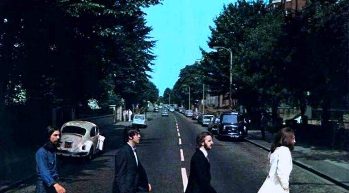 """Il libro di Donato Zoppo su """"Something""""dei Beatles"""