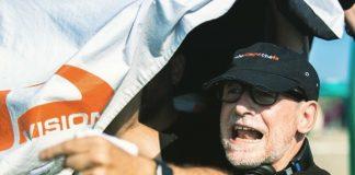 L'intervista OFF a Duccio Forzano