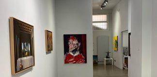 Alla 7ettanta6ei Gallery un circuito virtuoso di creatività produttiva