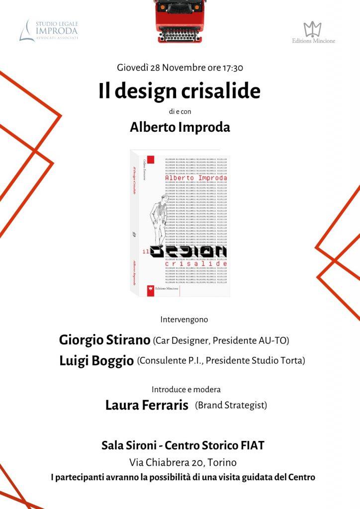 Al Centro Storico FIAT il Design è Storia