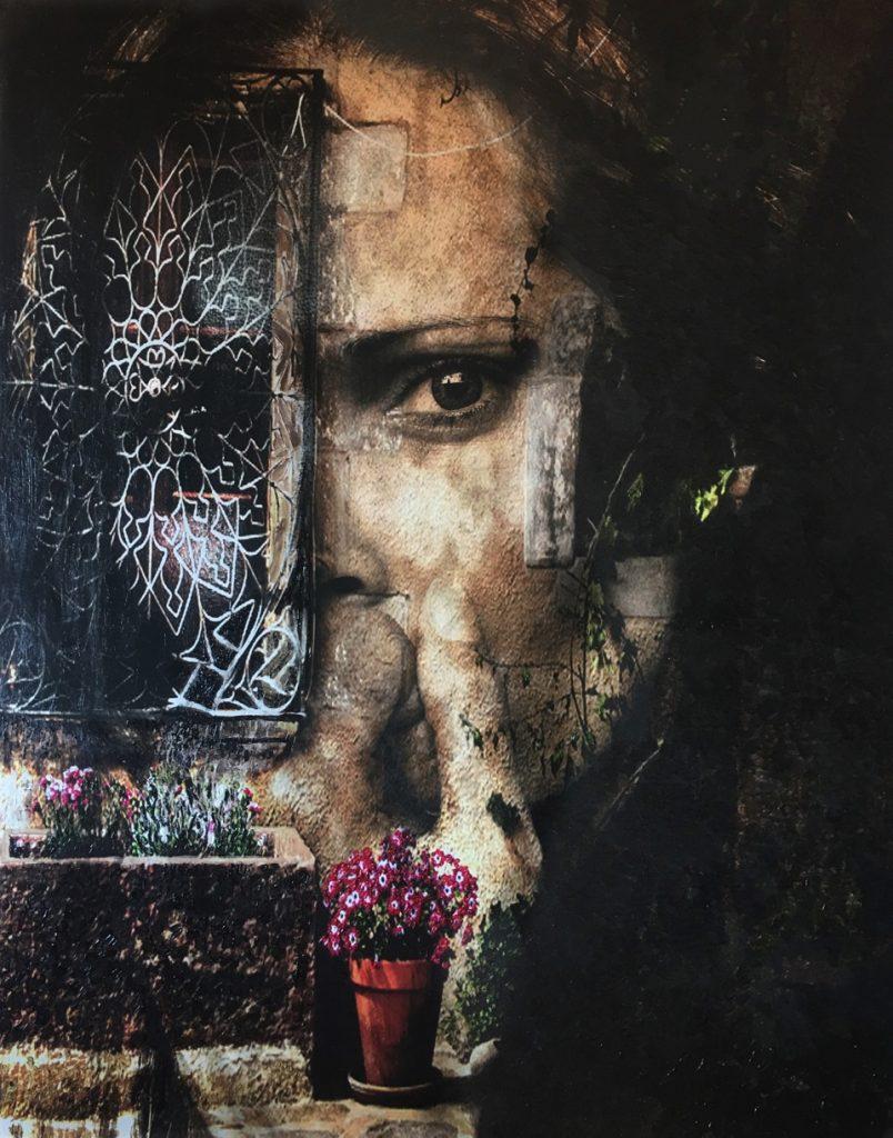 Exploring The Genius, la mostra di Adriana Soares