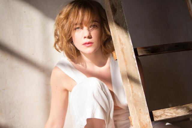 Sara Lazzaro, tra i protagonisti della serie di Rai Due