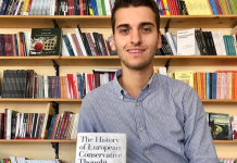 L'intervista OFF a Francesco Giubilei
