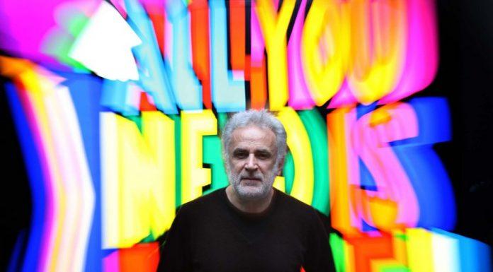 L'intervista OFF a Marco Lodola