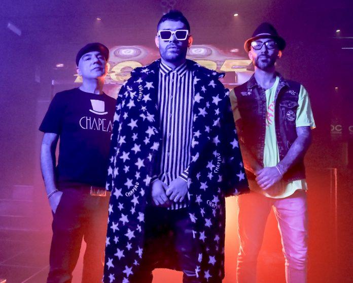Rompe, il nuovo singolo di DJ Jad