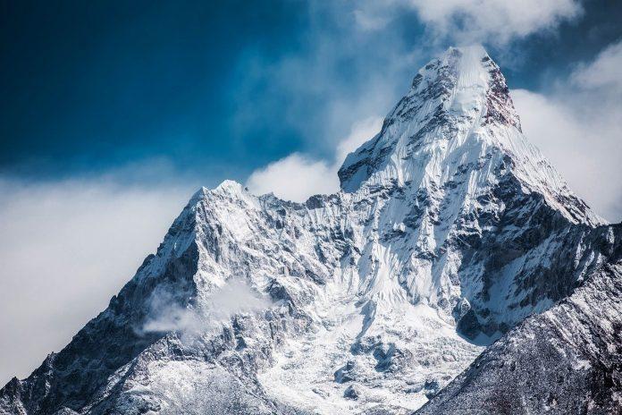 Himalaya. Diario di un filosofo in Nepal