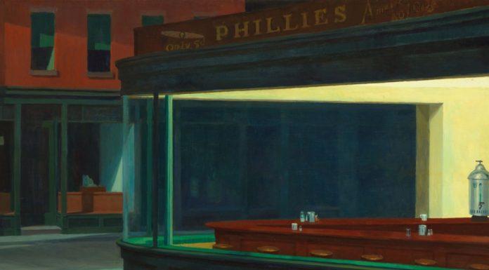 #Artepidemia- L'Arte di stare a casa, l'estro dei grandi maestri della pittura per raccontare l'attualità fatta di bar, città e panorami deserti