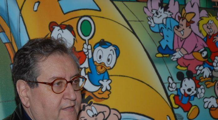 """L'amicizia con Fellini e il Sanremo più bello: """"Paperica"""" si racconta"""