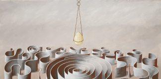 Entriamo nella pittura magica e colta di Maurizio Brambilla
